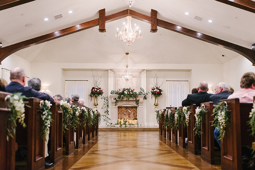 Elegant DFW Wedding Venues with a Classic Texas Flair