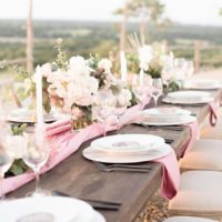 French Countryside Wedding Inspiration by Rachel Elaine Photography