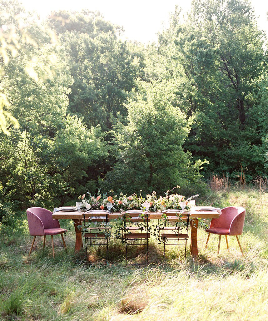 Meet the Mag Creatives: North Texas Wedding Planners