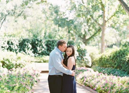 Brittany Clark Photography - North Texas Wedding Photography