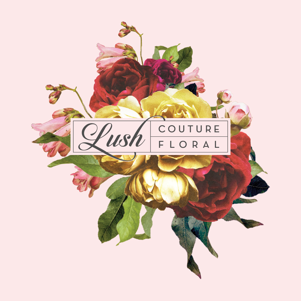 Lush Couture Floral - North Texas
