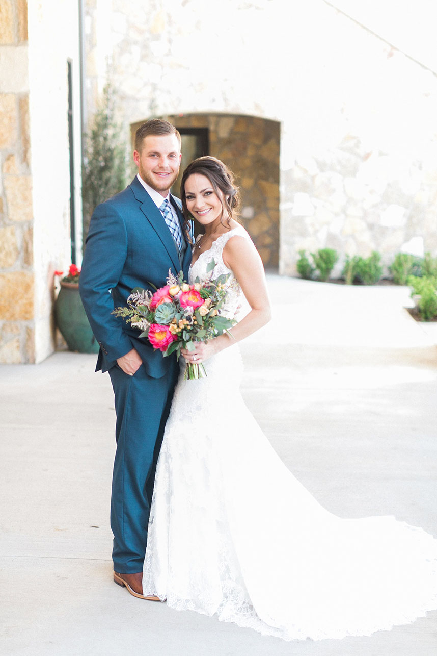 Melissa Snow Weds Will Klausing Southwest Boho Wedding Captured by Tyler + Lindsey