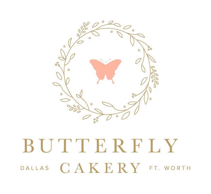 Butterfly Cakery - North Texas