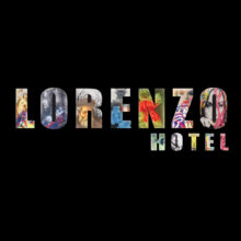 The Lorenzo Hotel Accommodations, Venues