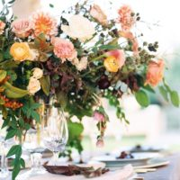 Romantic Rosewood Mansion Styled Shoot North Texas Wedding Photographer Ben Q. Photography