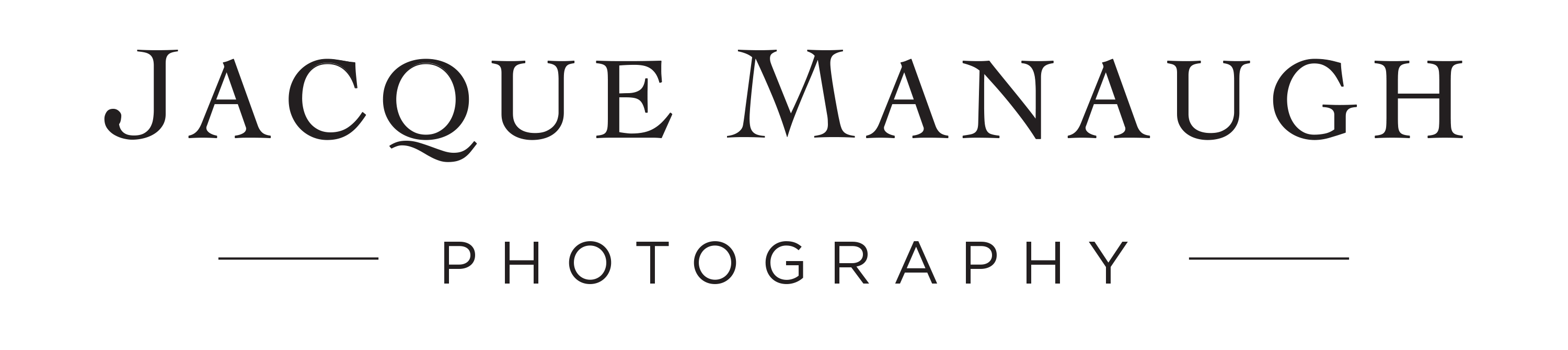 Jacque Manaugh Photography Photography