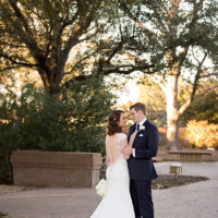 Courtney Harris Weds Tyler Reeves Classic Fort Worth Ballroom Wedding from by Tracy Autem Photography