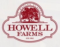 Howell Family Farms - North Texas