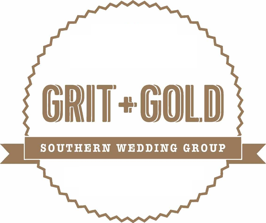 Grit + Gold Wedding Planner