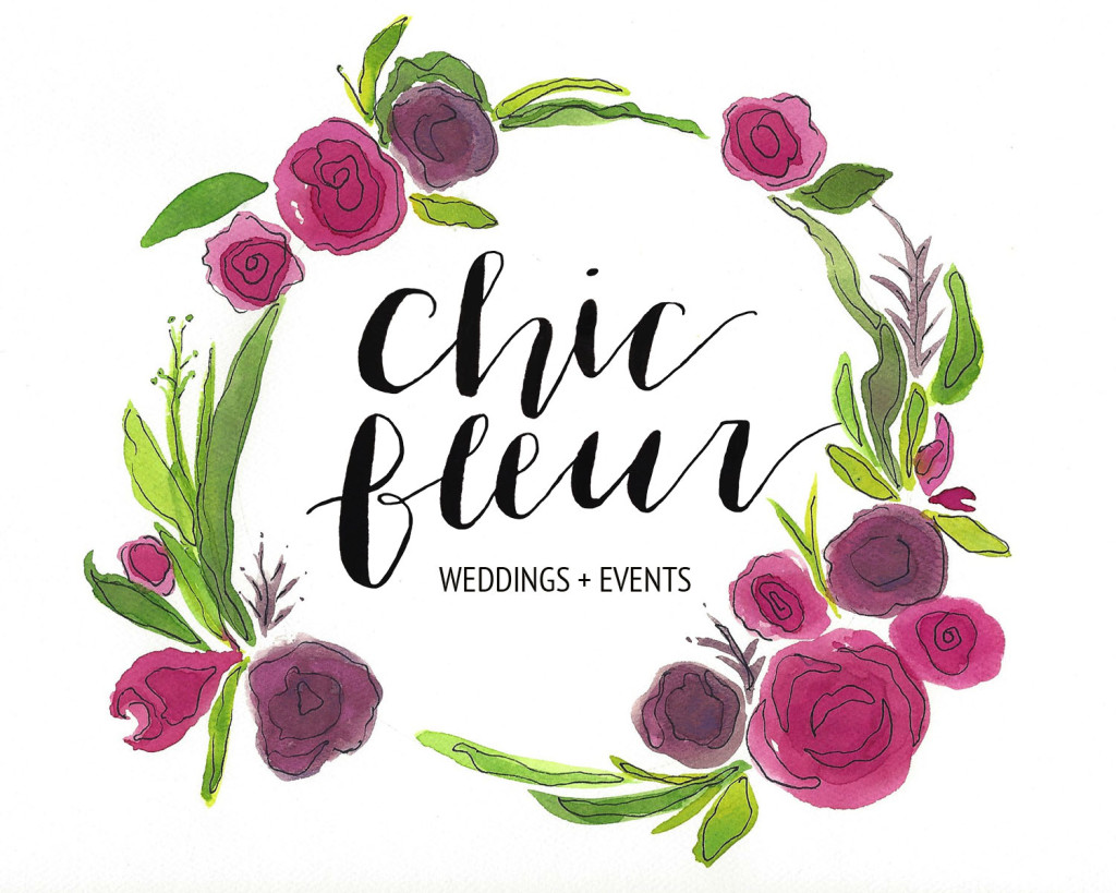 Chic Fleur Weddings and Events - North Texas