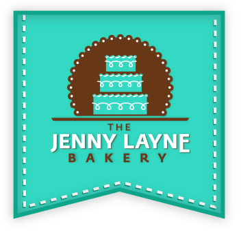 The Jenny Layne Bakery - North Texas Wedding Cakes
